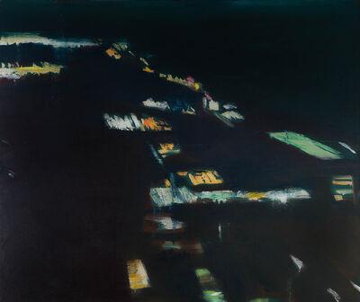 Pippa Blake, 'Flightpath IV LA', 2016
