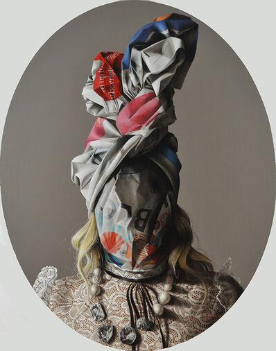 Luis Selem, 'Portrait No. 28', 2019