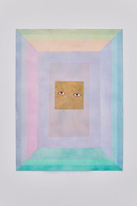 Efrain Almeida, 'In my Eyes (Fever)', 2021