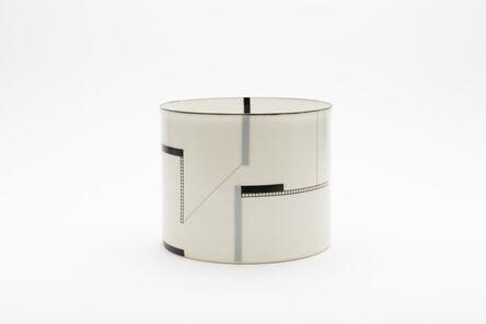 """Bodil Manz, 'Cylinder No. 4 """"Architectural Volume III""""', 2017"""