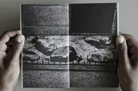 Vijai Patchineelam, 'Dia-não', 2012
