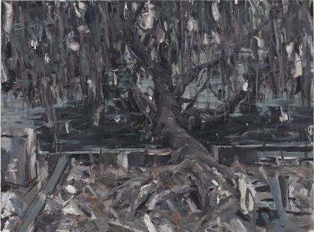Jaemin Jang, 'Riverside Tree', 2018