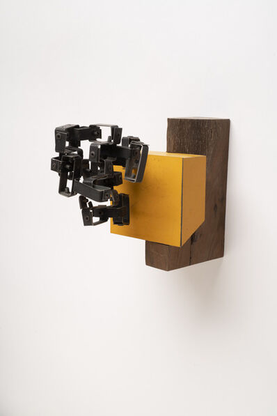 Ted Larsen, 'Fine Mess', 2021