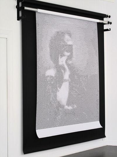 Isabelle Le Minh, 'Piercing', 2015