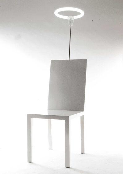 Sebastian Errazuriz, 'Saint Chair', 2004