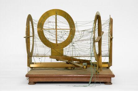 Robert Bean, 'Equation 4', 2011