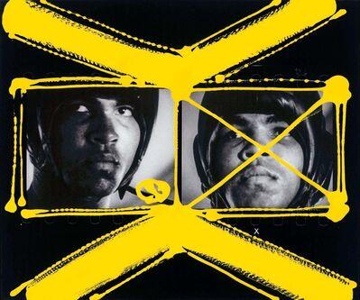 William Klein, 'Muhammad Ali, Miami 1964-2001', 2019