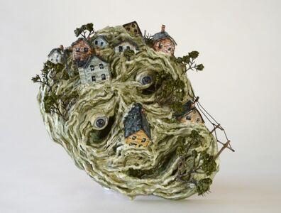 Jude Griebel, 'Washout', 2015