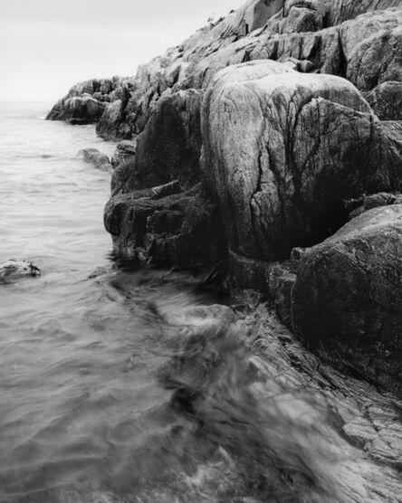 Alexandra de Steiguer, 'Broad Cove Ledge, Appledore Island', 2015