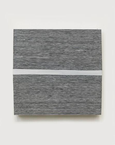 Wang Guangle, 'Coffin Paint 141027', 2014