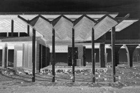Ohad Matalon, 'King Hussain's Palace – Fragment', 2001-2010