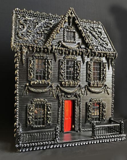Scott Hove, 'Dollhouse for Creeps', 2017