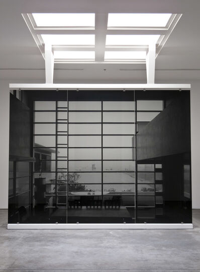 Veronika Kellndorfer, 'Lovell Beach House', 2008
