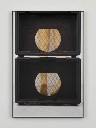 Naama Tsabar, 'Untitled', 2015
