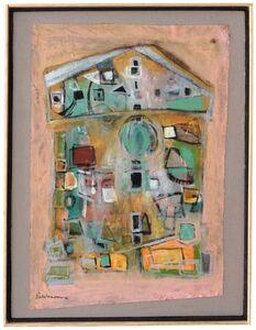 Vincent Baldassano, 'Chapels and Temples #8', 2015