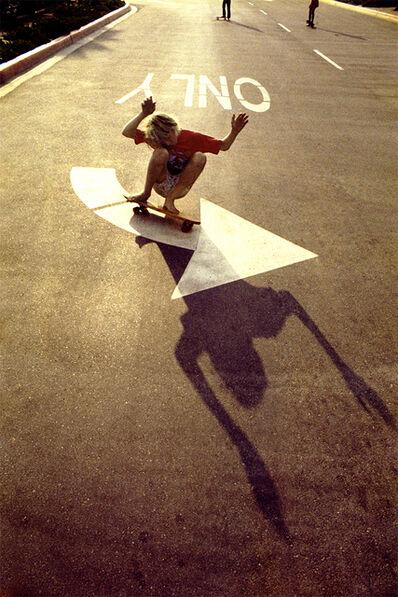 Hugh Holland, 'Left Turn Only', 1970-1978