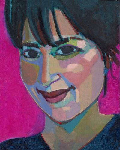 Kathy Sosa, '48', 2019
