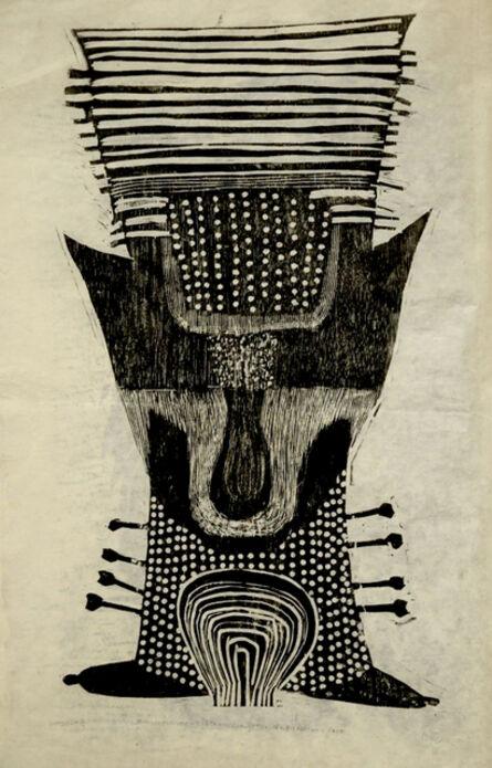 Avni Bansal, 'Anonymous', 2015