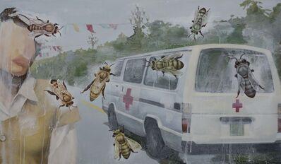 Wang Buke 王不可, '激情的逻辑Ⅱ', 2013