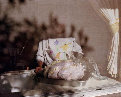 Larry Sultan, 'Thanksgiving', 1985