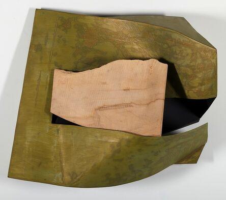 Otto Rogers, 'Organic Fold', 2018