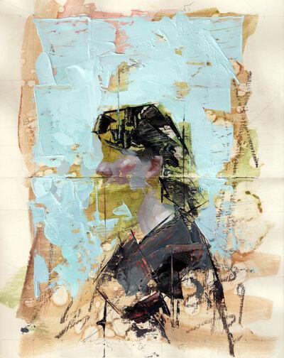 John Wentz, 'Imprint No. 22', 2015