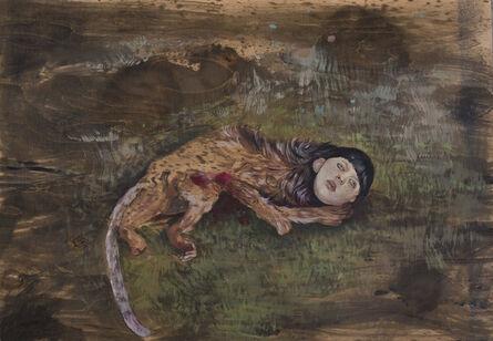Aleksandra Urban, 'Monkey', 2011