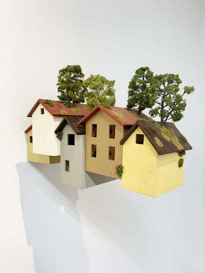 Jorge Perianes, 'Casa', 2009