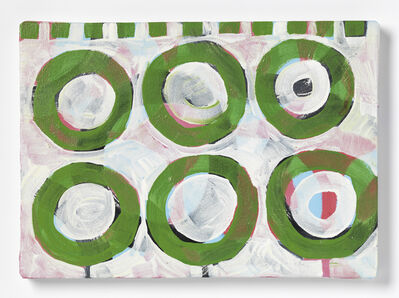 Louis Risoli, 'Eat Fudge Not War', 2014