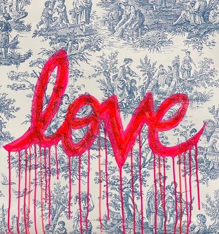Ayse Wilson, 'Love is Love', 2021