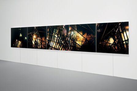 Elisa Sighicelli, 'Untitled (Grid)', 2009