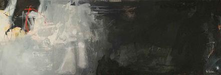 Isabell Gawron, 'Suddenly empty', 2021