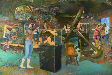 Robert McCann, 'Whitefish Point Paradise', 2015