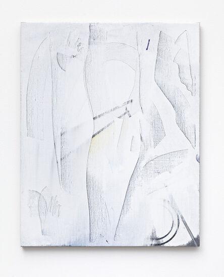 Sanya Kantarovsky, 'Untitled', 2012