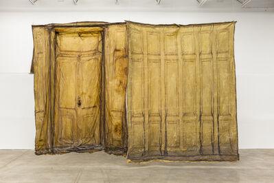 Heidi Bucher, 'Untitled (Herrenzimmer)', undated