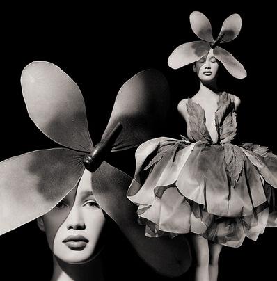 Matthew Rolston, 'Anitta (Flower Gown)', 1987