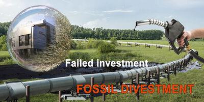 Oliver Ressler, 'Failed Investments', 2015