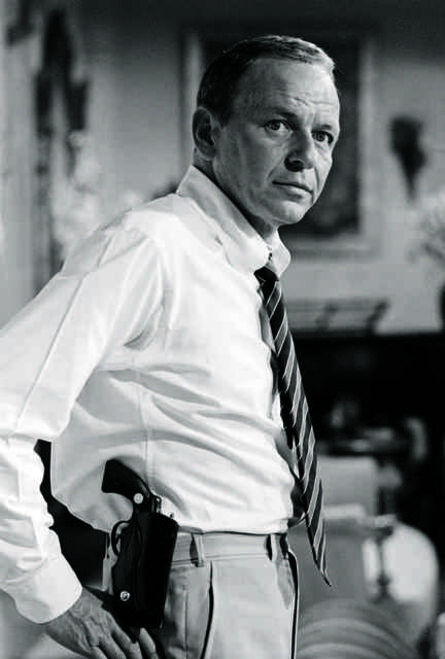 Terry O'Neill, 'Frank Sinatra, Miami Beach', 1967