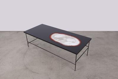 Andrea Anastasio, 'Corallium Album Coffee Table', 2014