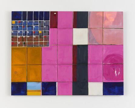 Marisa Takal, 'Open Processing I', 2018