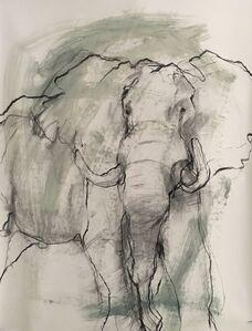 Helen Durant, 'Standing Ground', 2018
