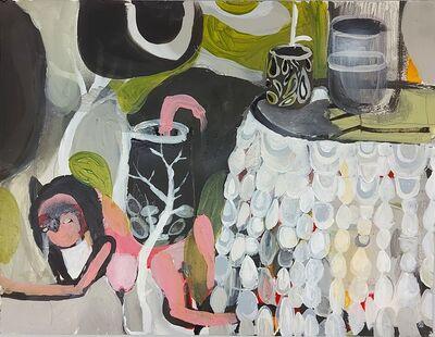 Silvia Argiolas, 'The Gray Room', 2015