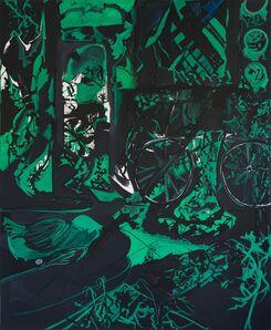 Avner Ben-Gal, 'Untitled', 2012
