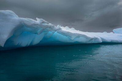 Gabriel Giovanetti, 'Antarctica, S. Pole, 5', 2017