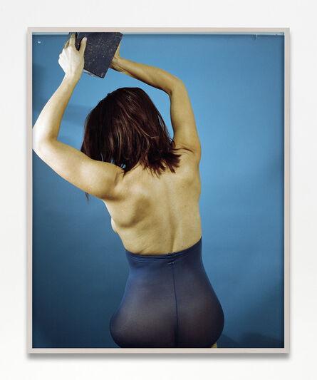 Whitney Hubbs, 'Woman no. 6', 2016