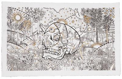 Agathe Pitié, 'Le Crâne', 2016