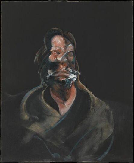 Francis Bacon, 'Portrait of Isabel Rawsthorne', 1966