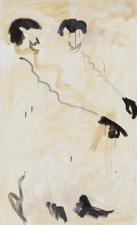 Ricardo Gonzalez, 'Two Laughing', 2014