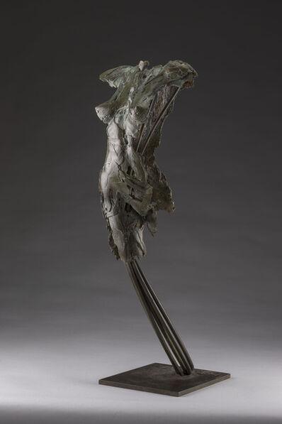 Blake Ward, 'Angel Anthriel (Angel of Balance and Harmony)', 2016