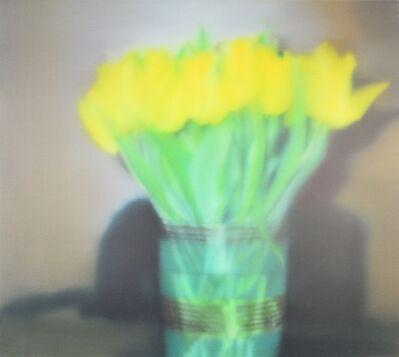 Gerhard Richter, 'Tulips P17', 2010-2020